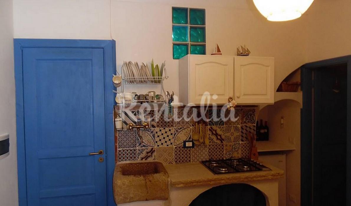 Casa vacanze in Sicilia