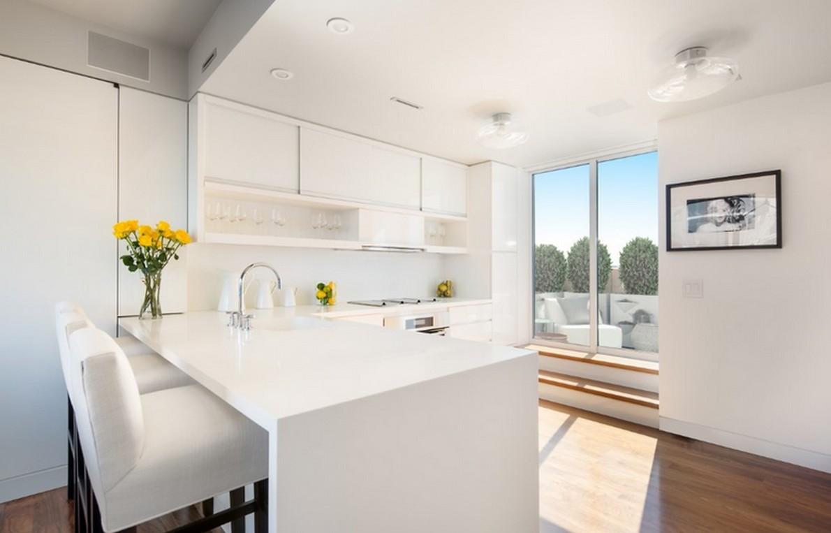 Il lussuoso appartamento di keith richards in vendita a for Case in vendita new york manhattan