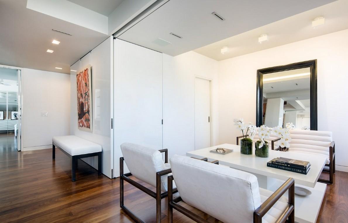 L'appartamento di Keith Richards in vendita a New York