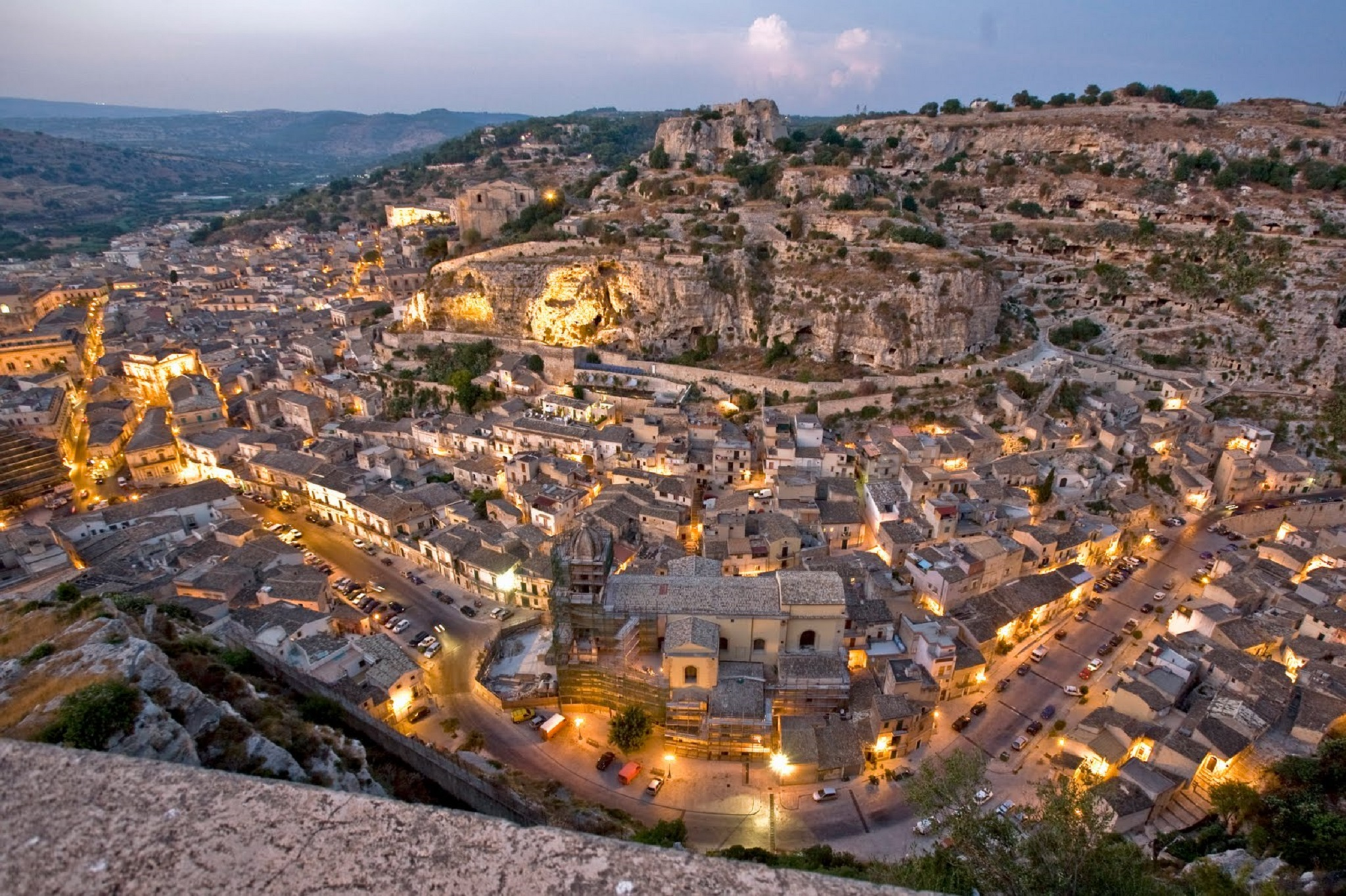 Cosa vedere e fare a Scicli, il paese di Montalbano