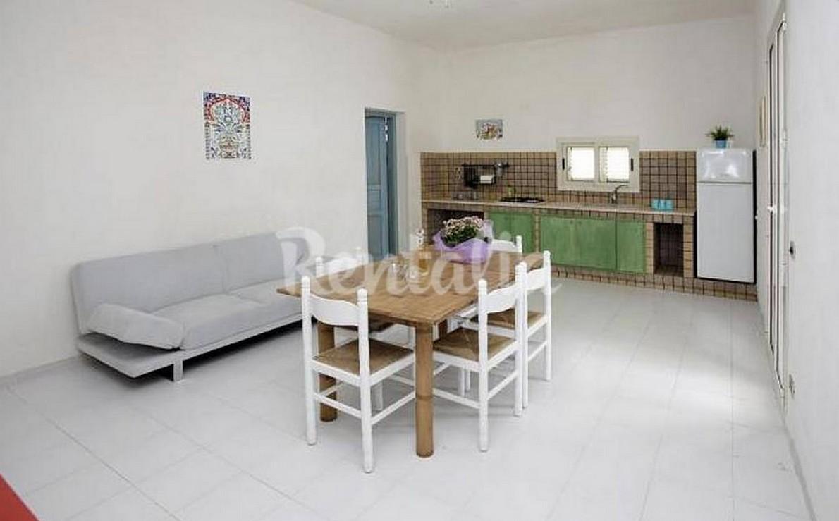Appartamento in affitto vicino alla spiaggia di Tre Fontane, in Sicilia