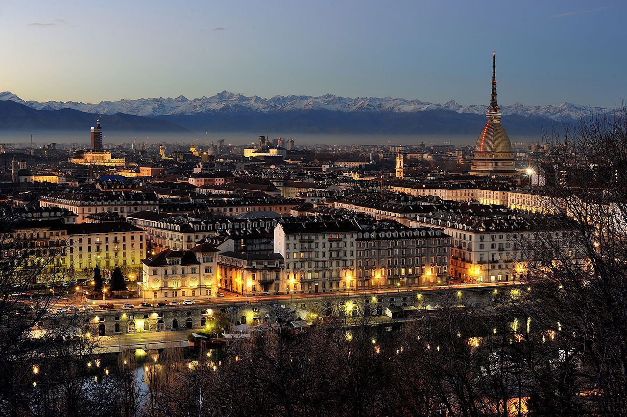 3 idee economiche per un ponte del 25 Aprile differente Torino