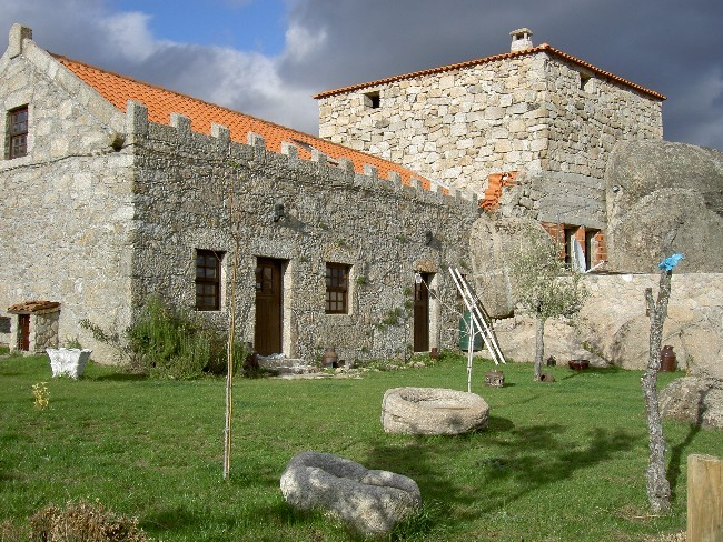 Quinta in vendita a Sortelha, Sabugal