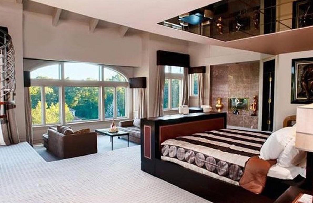 Il rapper 50 cent ha venduto la sua casa di 52 stanze for Casa di sei stanze