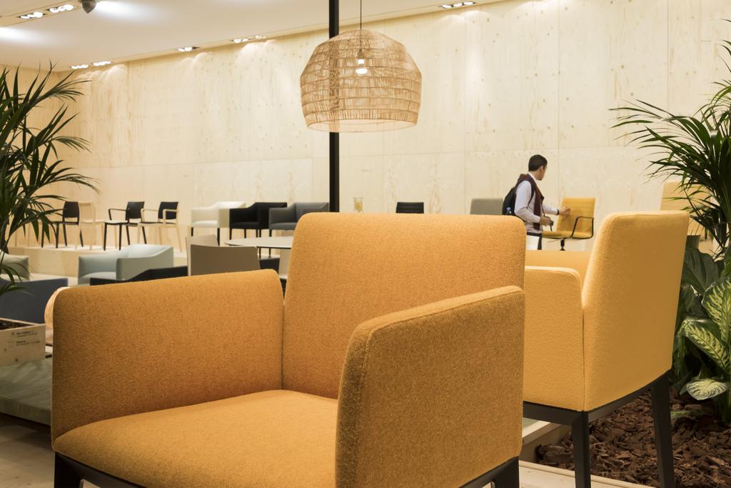 Courtesy Salone del Mobile, Milano, foto di Saverio Lombardi Vallauri