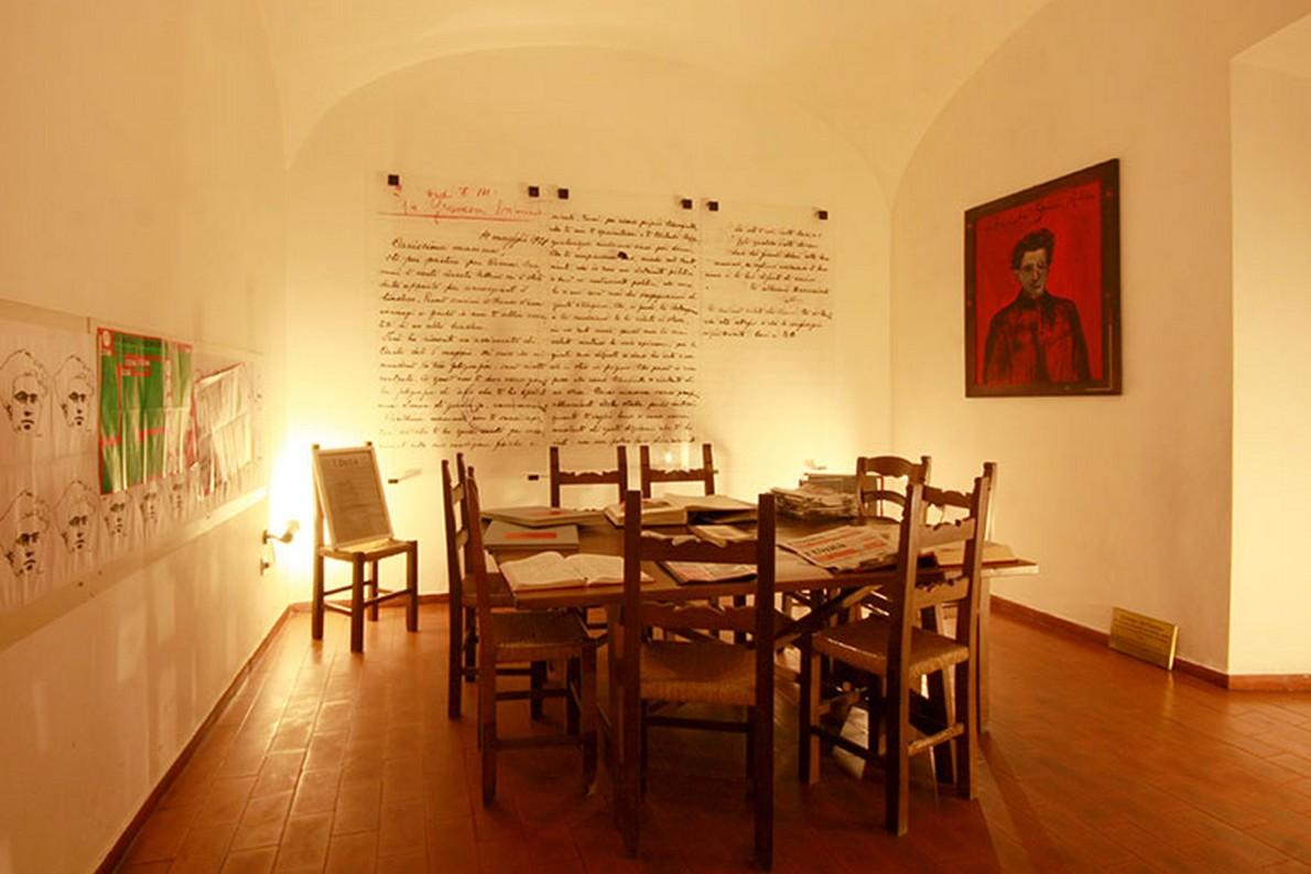 Foto: www.casagramscighilarza.org