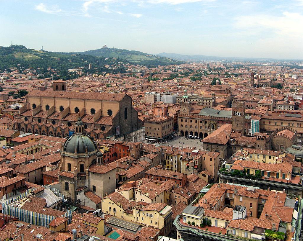 3 idee economiche per un ponte del 25 Aprile differente Bologna