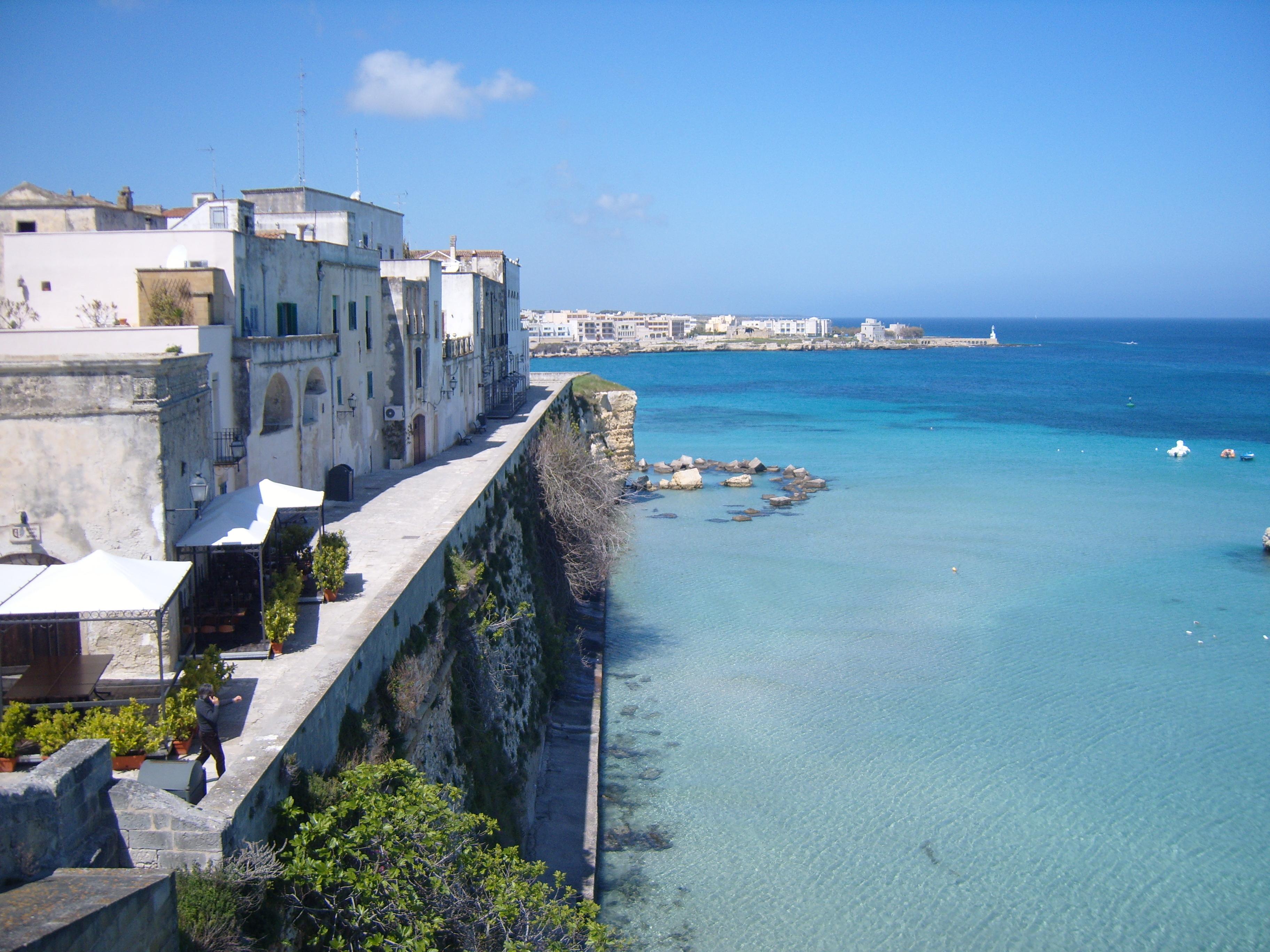 Otranto, cosa vedere e cosa fare