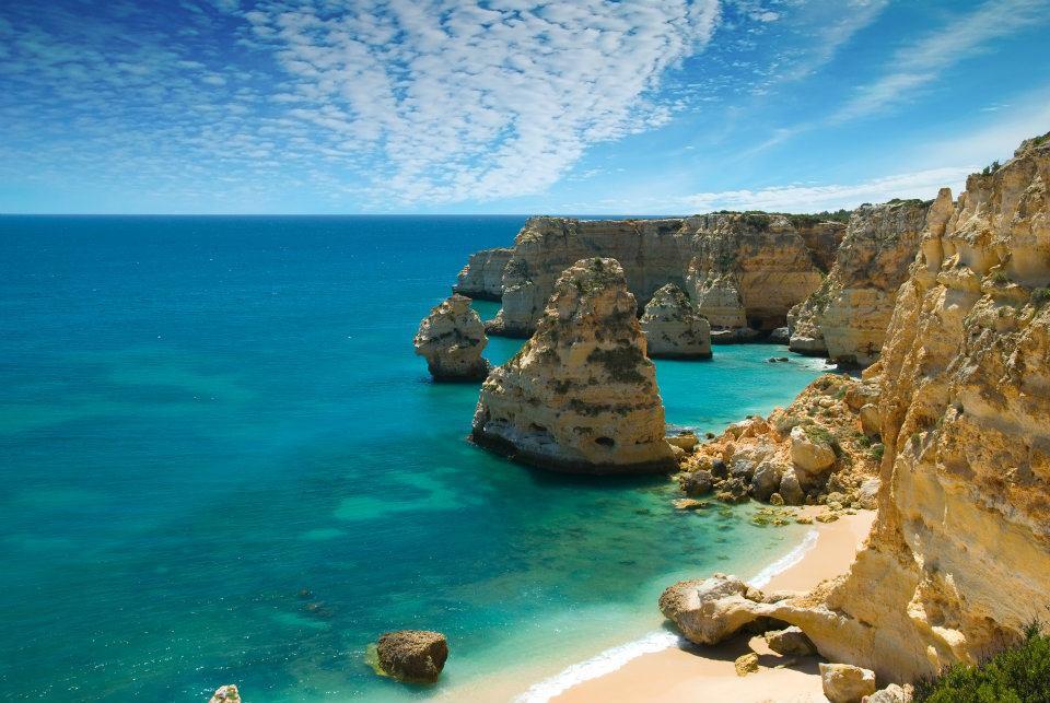 L'incanto di una vacanza in Portogallo (a partire da soli 12€ a notte!)