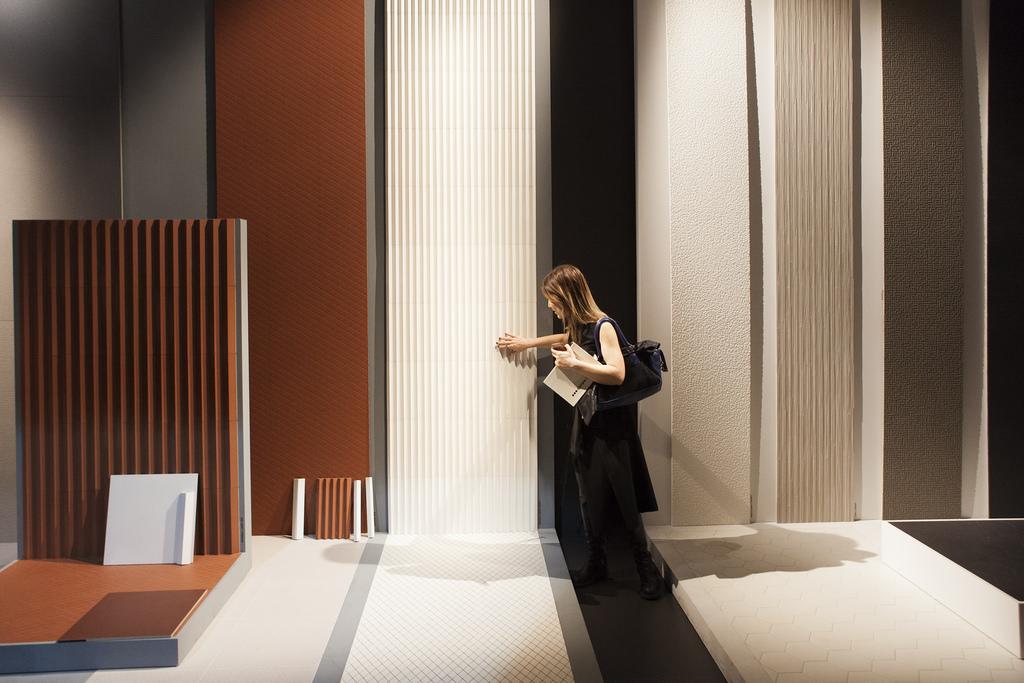 Courtesy Salone del Mobile, Milano, foto di Diego Ravier