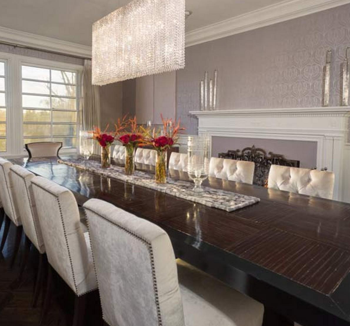 In vendita a 12 5 milioni di dollari la casa californiana for Appartamenti da sogno interni