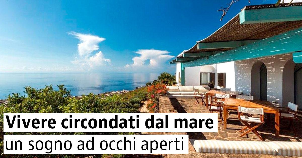 case in vendita nelle isole italiane idealista news