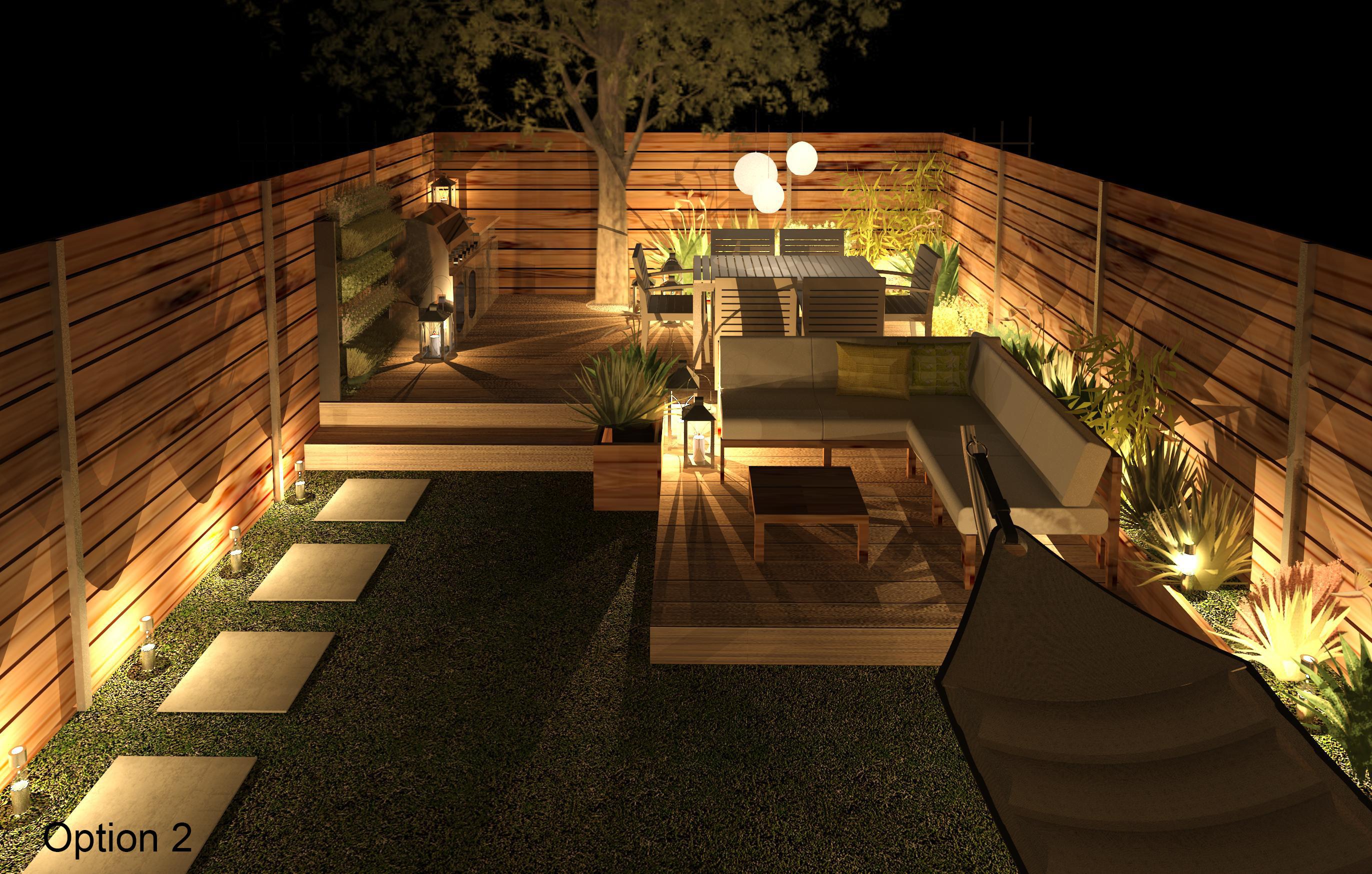 Un angolo di paradiso in citt terrazze di design for Terrazze arredate