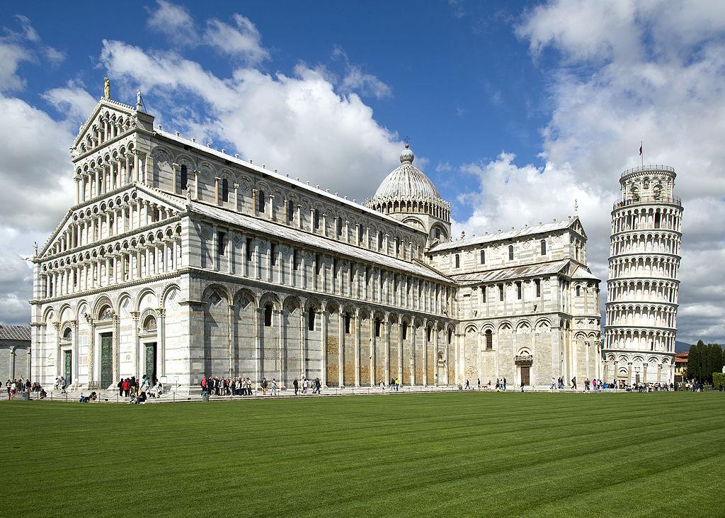 Pisa, cosa vedere e cosa fare