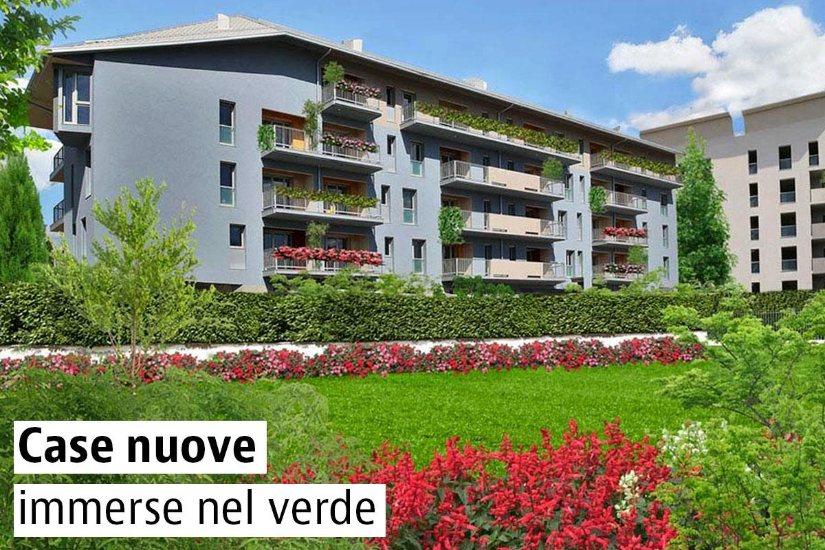Le 15 case nuove con giardino più economiche d'Italia