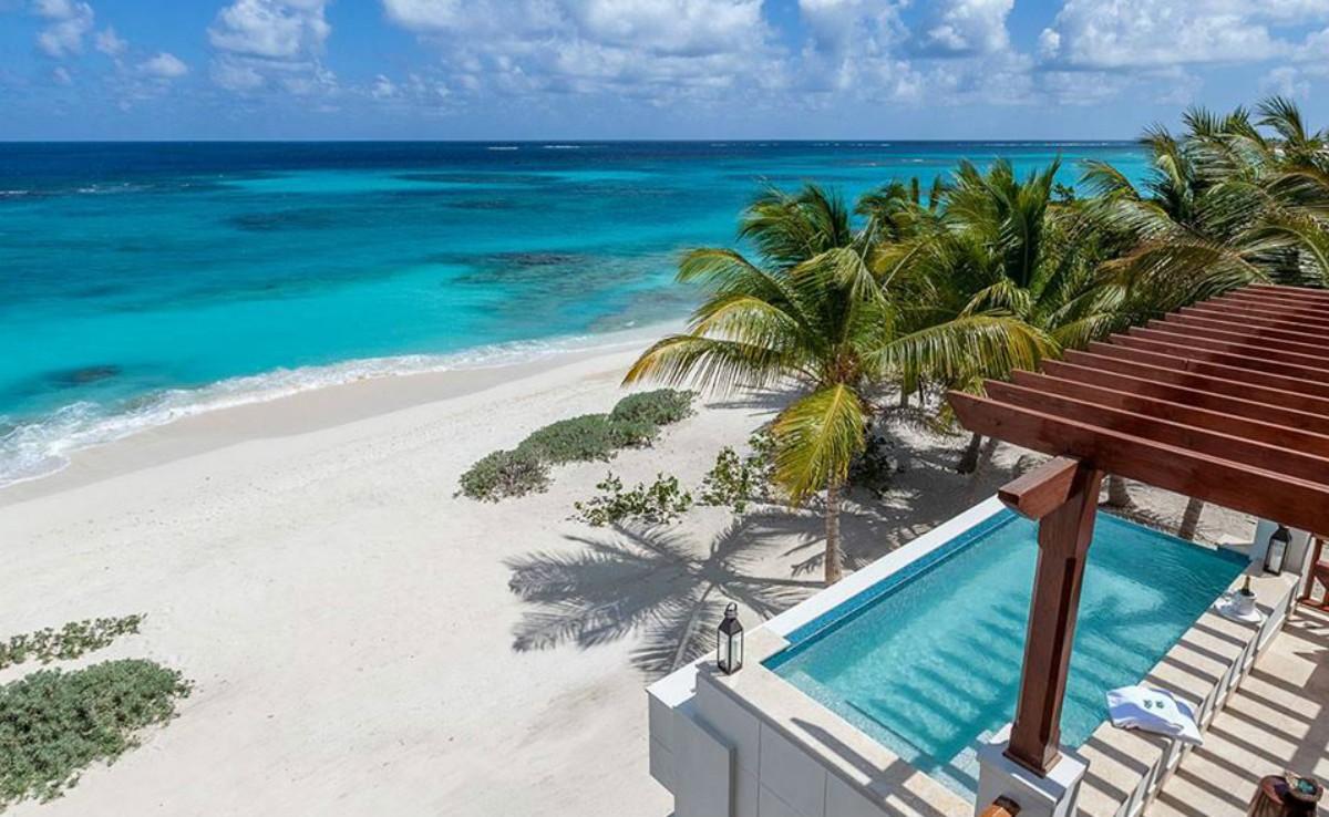 Hotel Caraibi Benvenuti Allunico Hotel Con Hammam Dei Caraibi Fotogallery