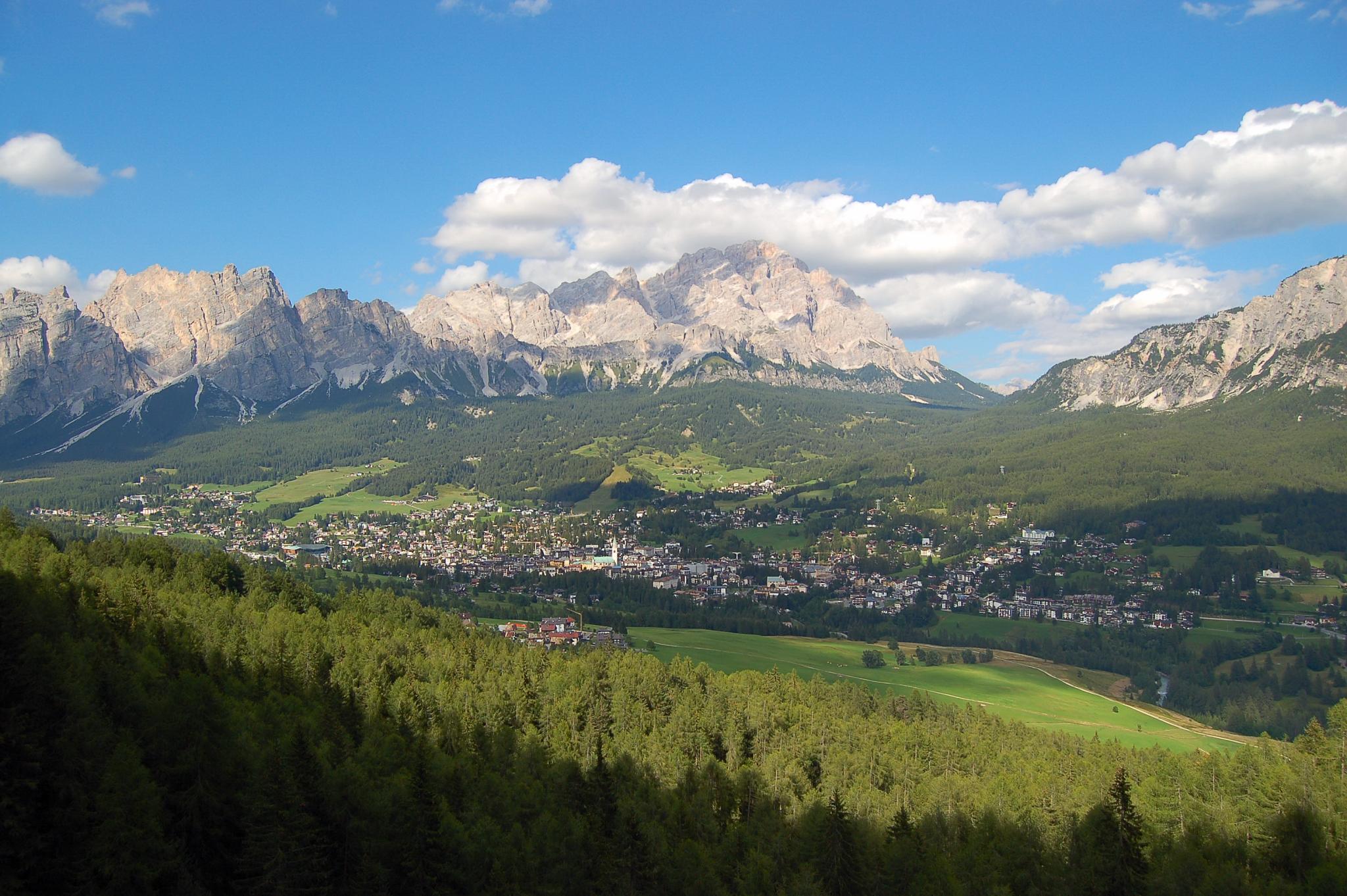 Vacanze in montagna 4 proposte per scappare dal caldo for Vacanze in montagna