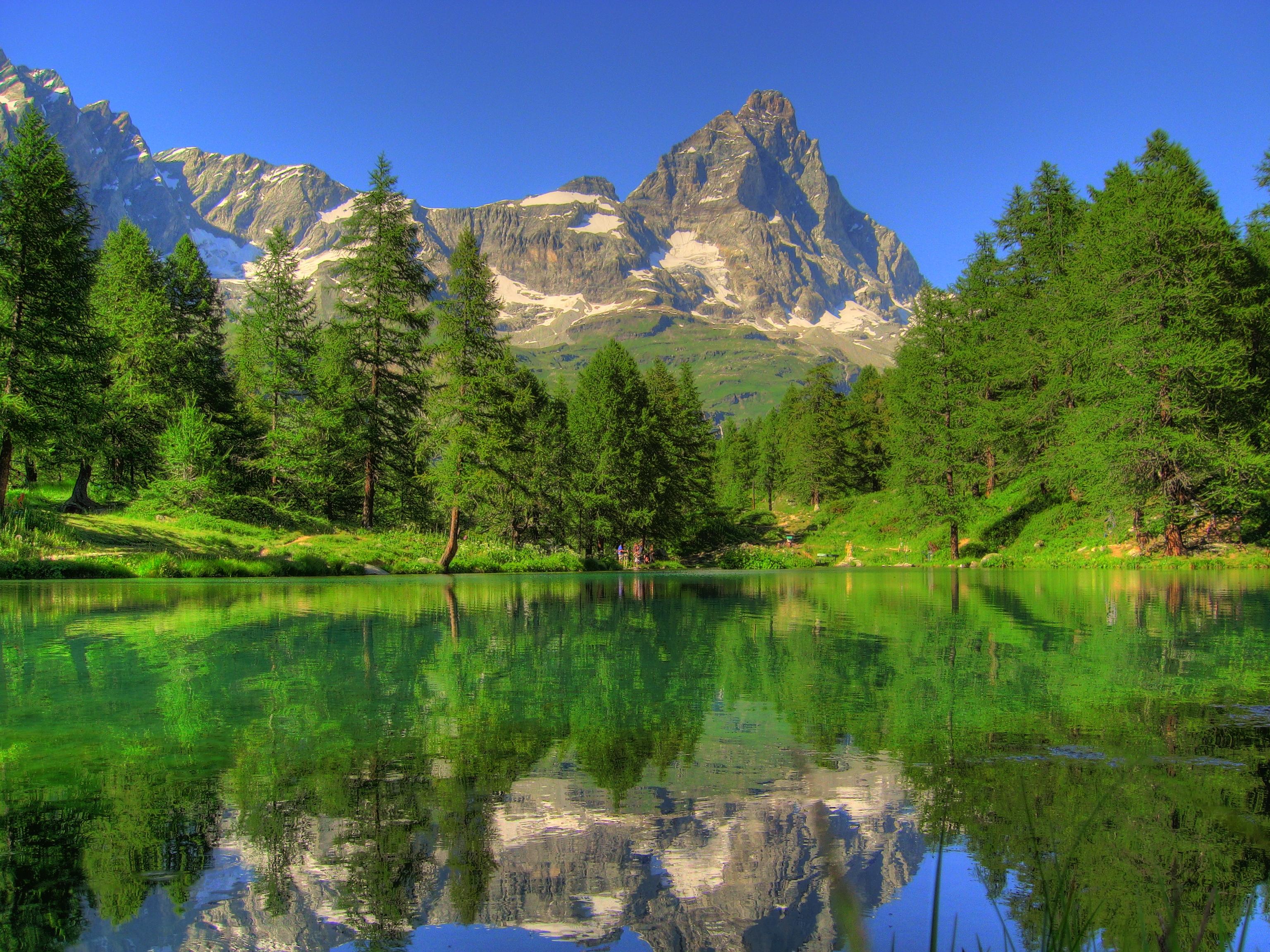 Vacanze In Montagna 4 Proposte Per Scappare Dal Caldo