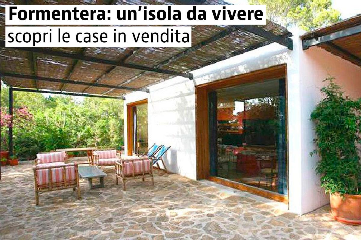 Case mare spagna vendita idealista news for Case a tenerife in vendita