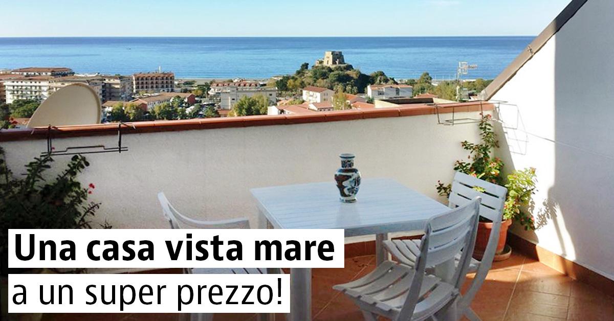 Case in vendita alghero fronte mare esterno with case in for Compro casa milano
