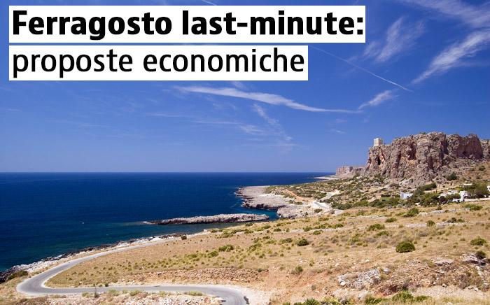 Ferragosto last-minute