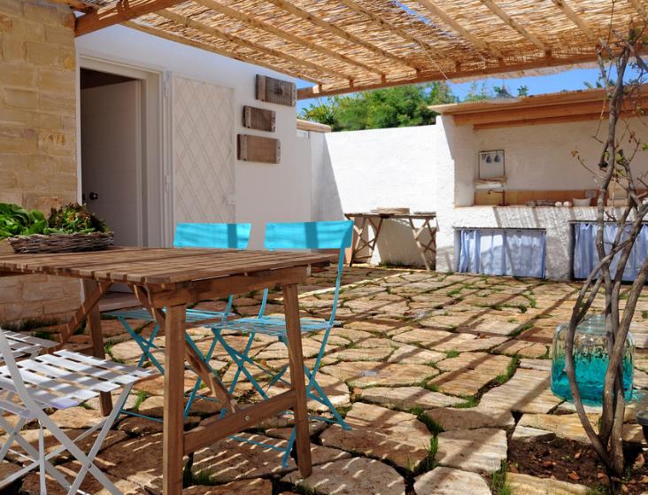 Come arredare un portico come arredare un portico come for Arredare casa con 5000 euro