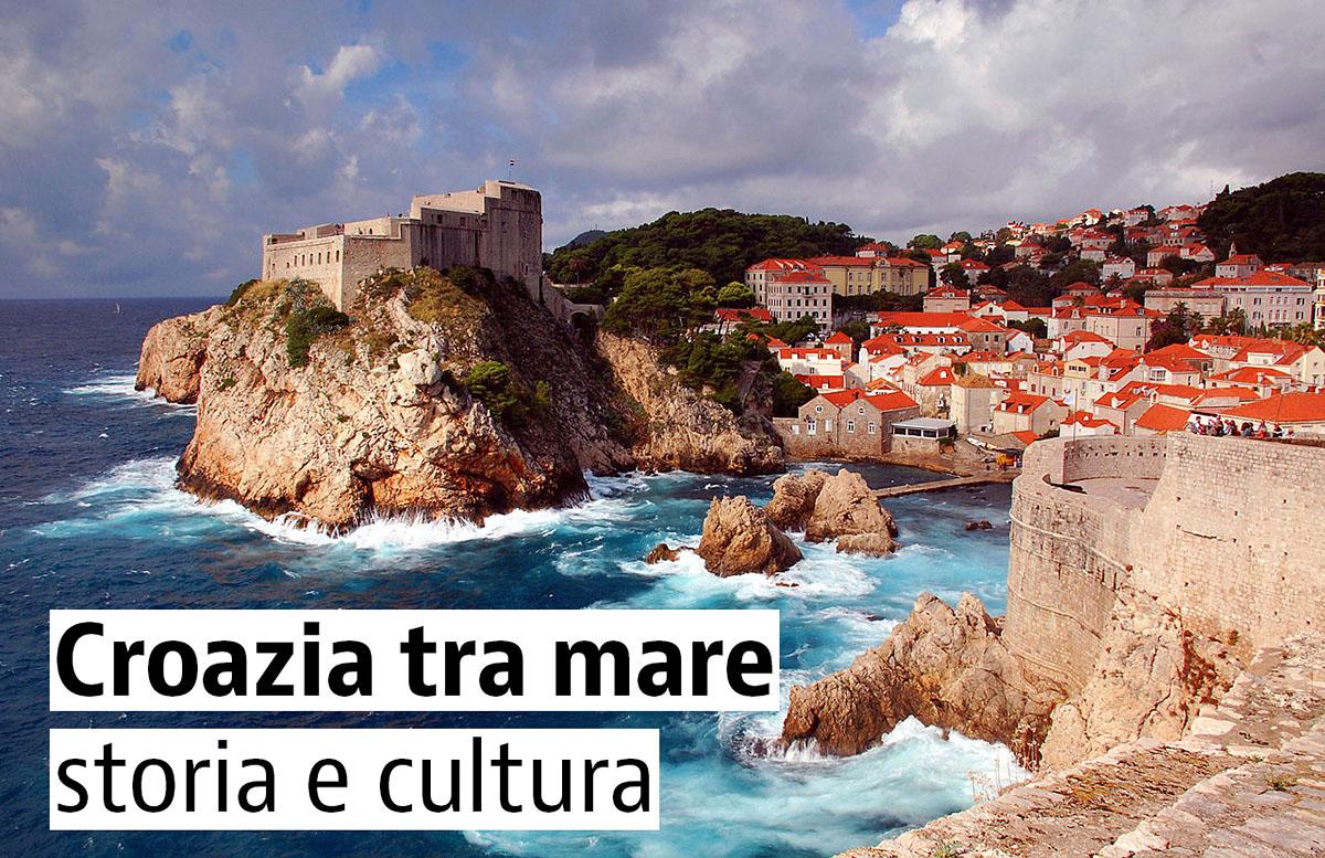 Vacanza di fine estate in Croazia / Wikimedia commons