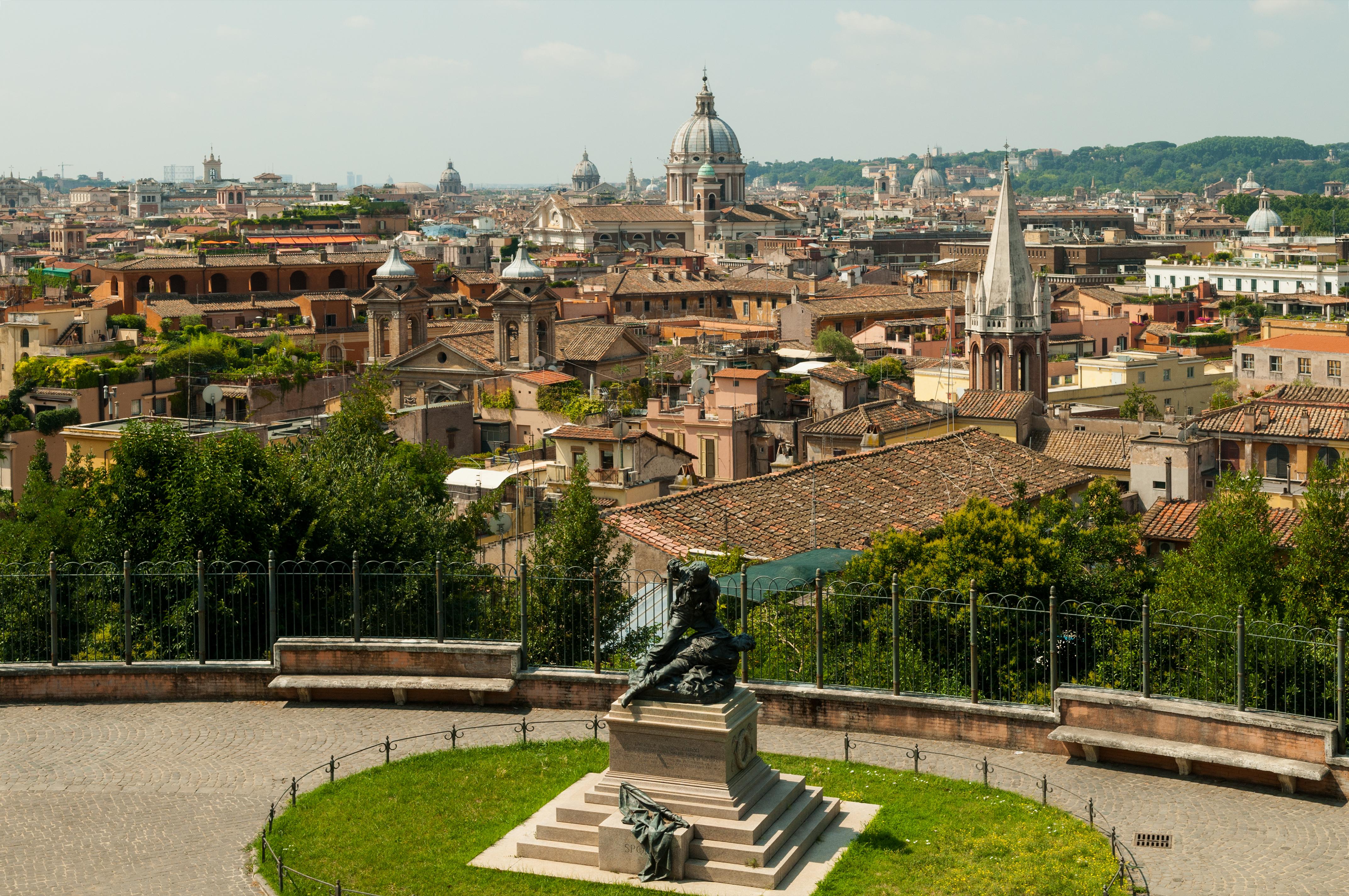 Le case di lusso pi costose in italia sono a roma for Case di lusso roma