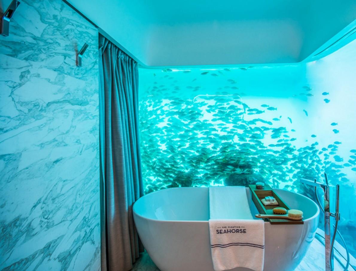 Volete vivere sott acqua a dubai si possono acquistare - Dubai a gennaio si fa il bagno ...