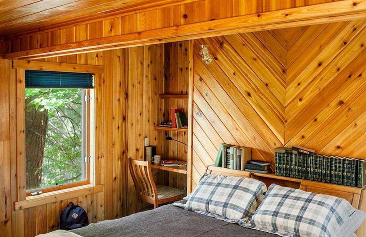 Fuggire dalla routine con stile 11 case progettate da for Case tradizionali in stile ranch