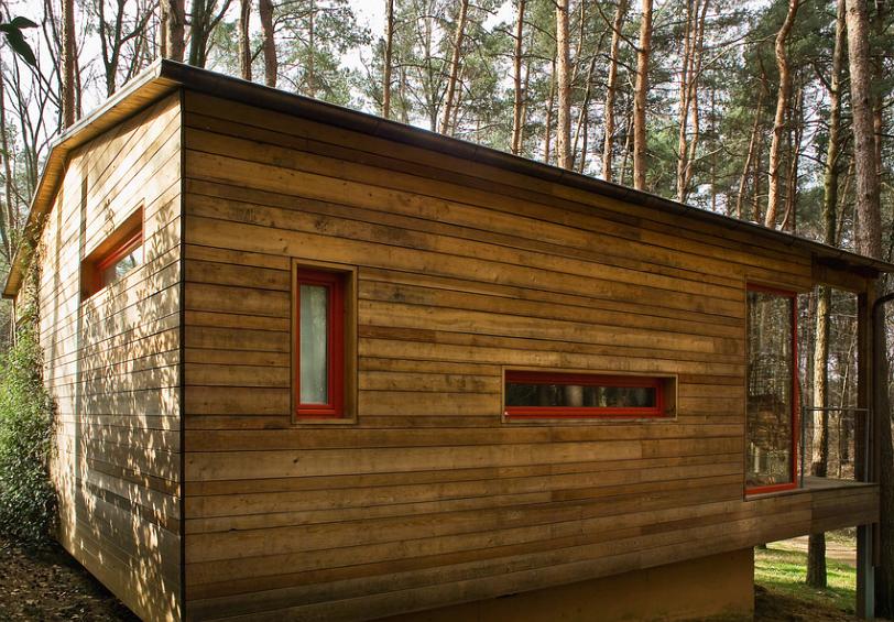 Immobiliare verdi colline case prefabbricate in legno for Case in legno prefabbricate usate