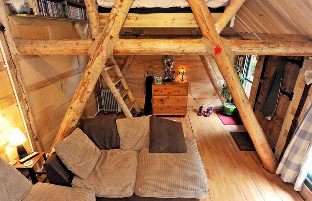 la miglior mini casa del 2016 costruita con il 90 di