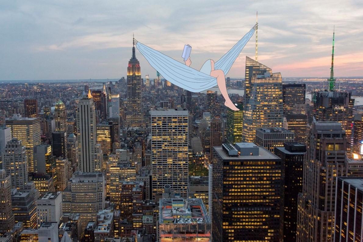 Empire Estate New York