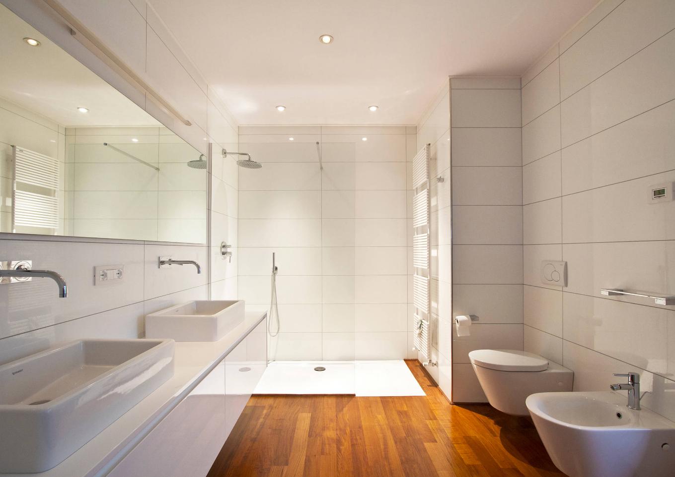 Come rinnovare il bagno senza spendere troppo fotogallery idealista news - Mi bagno troppo ...