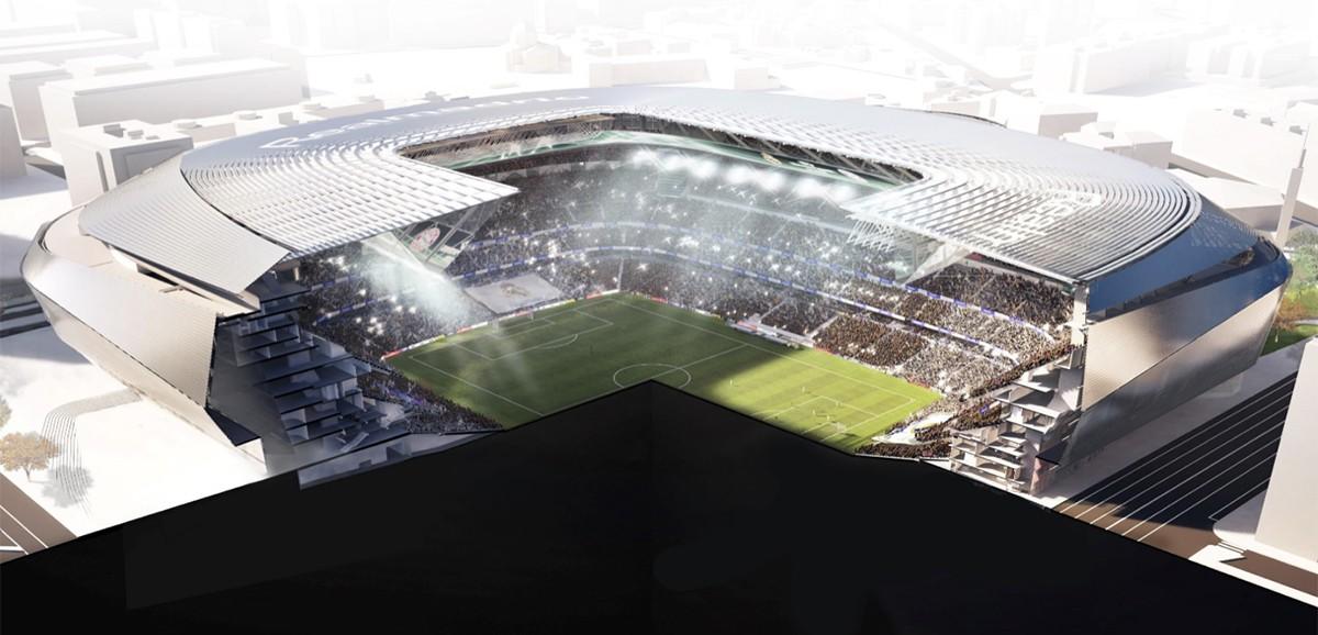 Sito ufficiale del Comune di Madrid