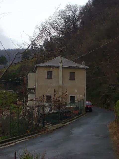 La casa delle anime a Voltri / cacciaaifantasmi.blogspot.com / Pixabay