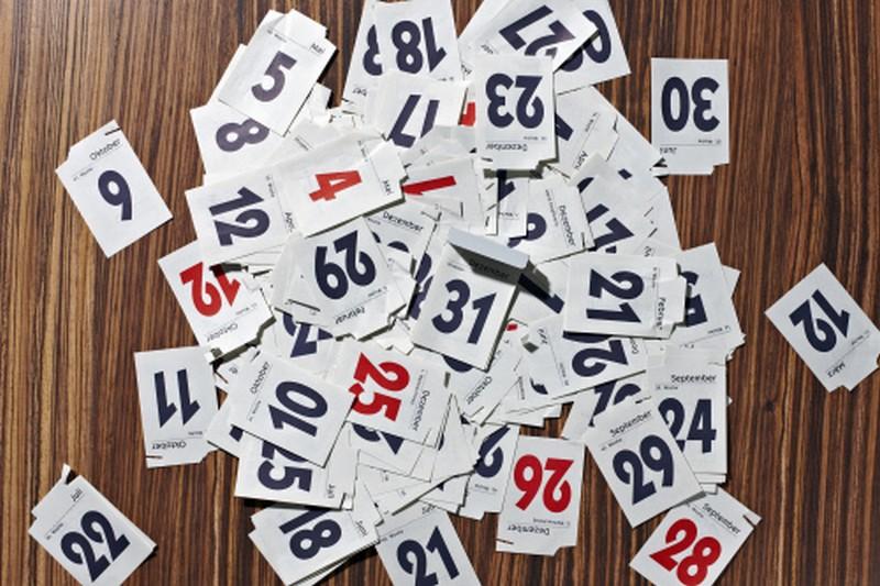 Scadenze fiscali ottobre 2016 il calendario del - Obblighi del proprietario di casa ...
