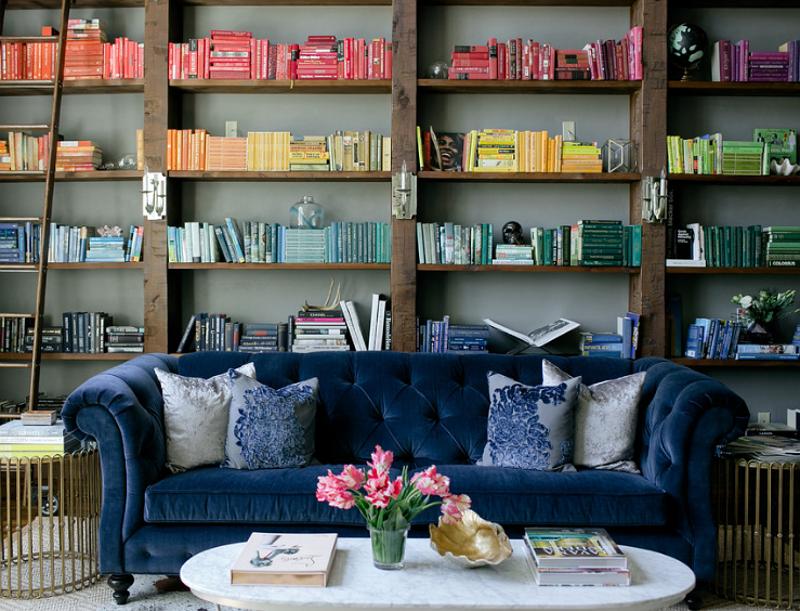 Come Disporre I Mobili Della Sala : Come organizzare le stanze di una casa: le 10 regole doro