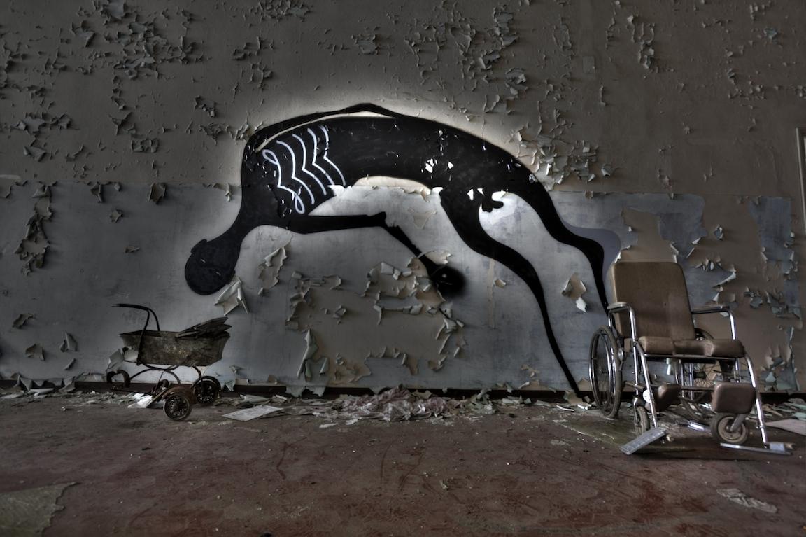 Uno degli spettri di Herbert Baglione / pirocco.it / Pixabay