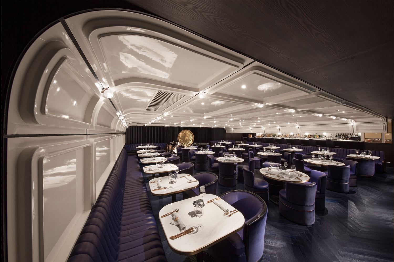 MIglior Bar in Asia: Foxglove (Hong Kong) / NCDA