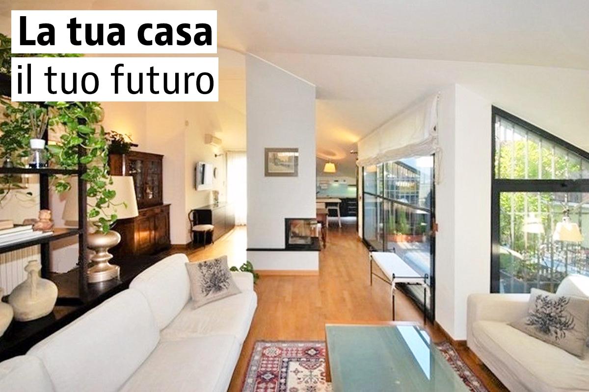 Comprare casa appartamenti per un investimento for Comprare casa a milano