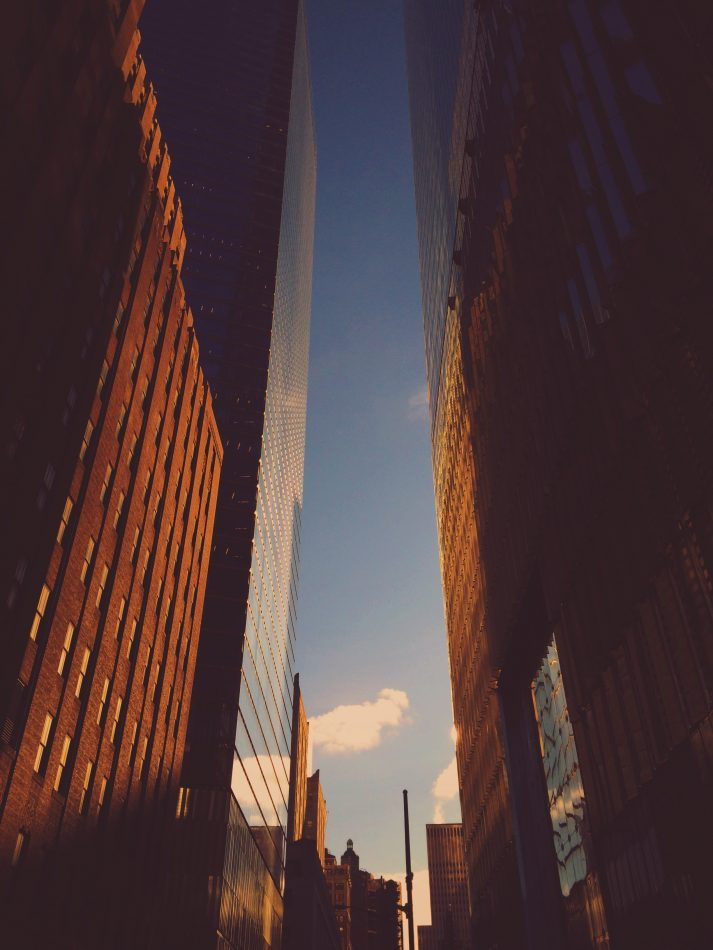 Queste sono le migliori fotografie di architettura for Iphone 7 architecture