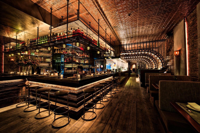 Restaurant bar design awards 2016 ecco i luoghi di for Design sito