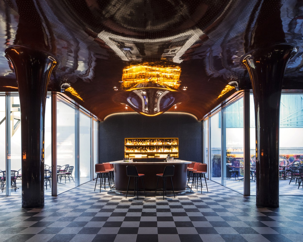 Sito ufficiale Restaurant & Bar Design Awards
