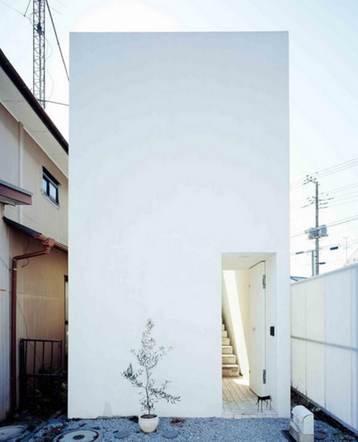 Casa Amor / Takeshi Hosaka