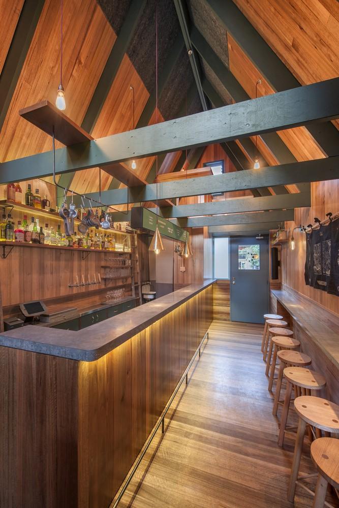 MIglior Bar in Australia o nel Pacifico: Pink Moon Saloon (Adelaide, Australia) / Sans-Arc Studio