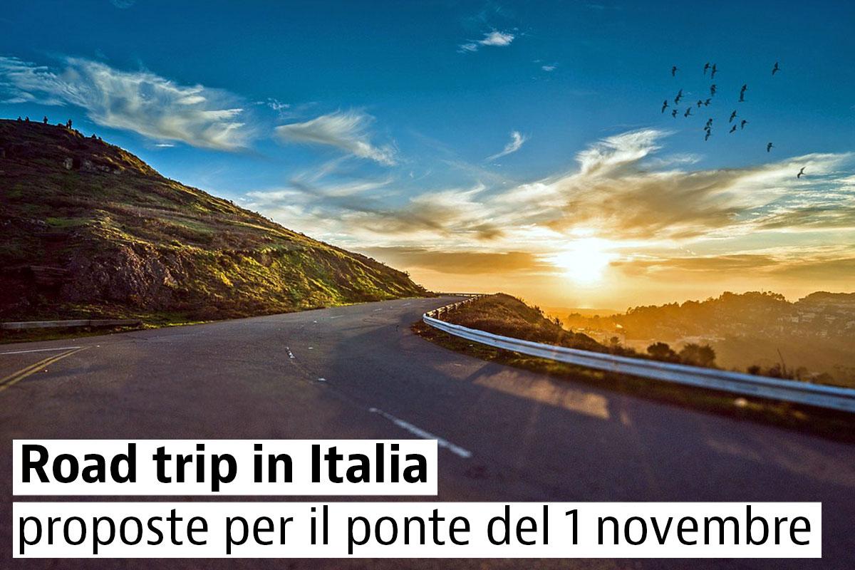 Ponte del 1 novembre 2016, dove andare? / pixabay.com