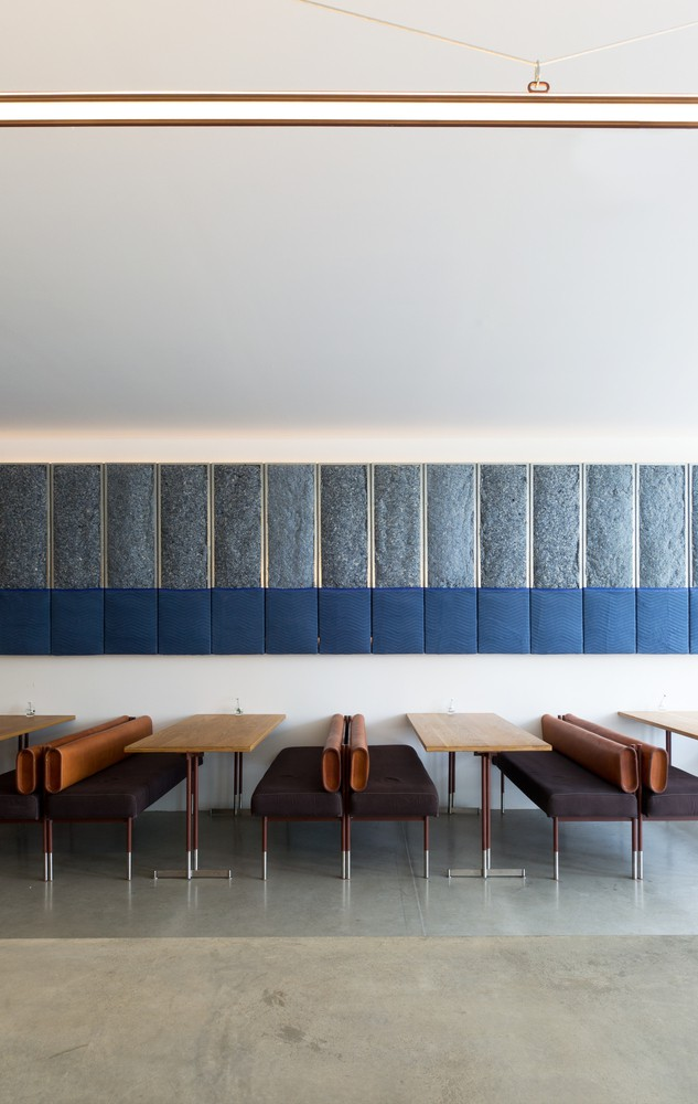 MIglior ristorante in America: Torafuku (Vancouver, Canadá) / Scott & Scott Architects