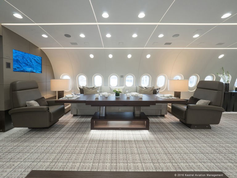 Kestrel Aviation Management