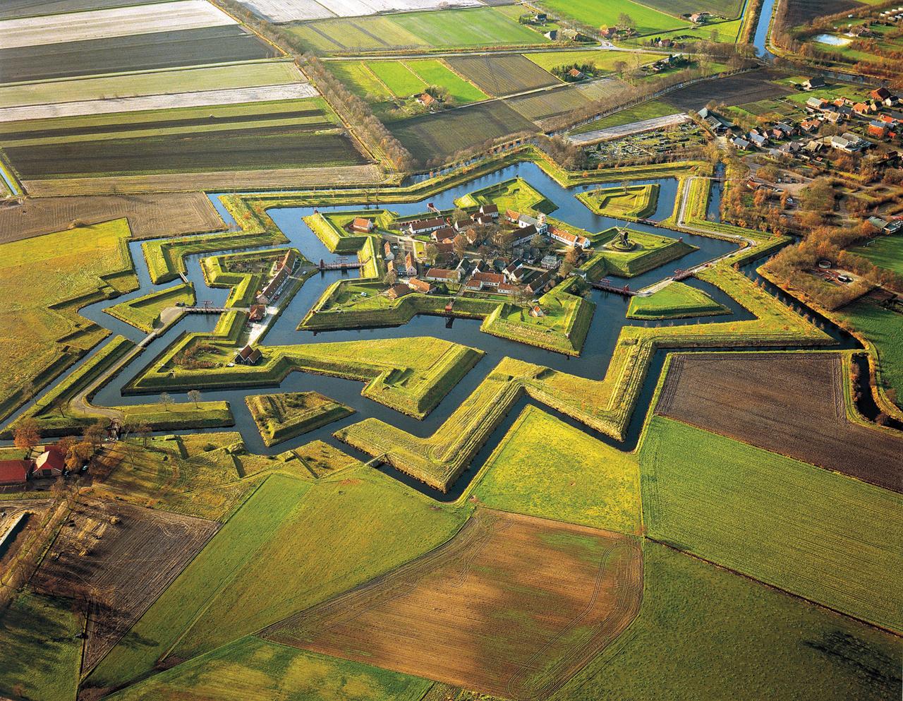 Bourtange (Paesi Bassi)